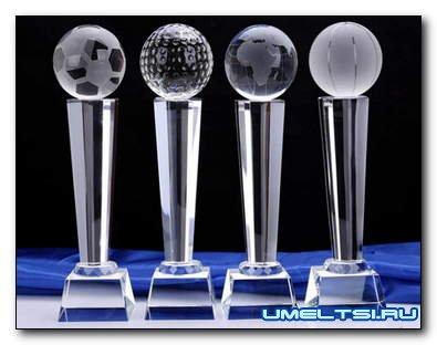 Спортивные награды и призы