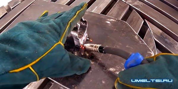 Станок для резки металла