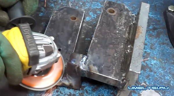 станок для резки тонколистового металла