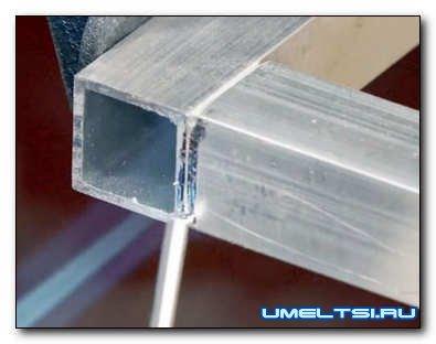 Пайка алюминия в домашних условиях газовой горелкой